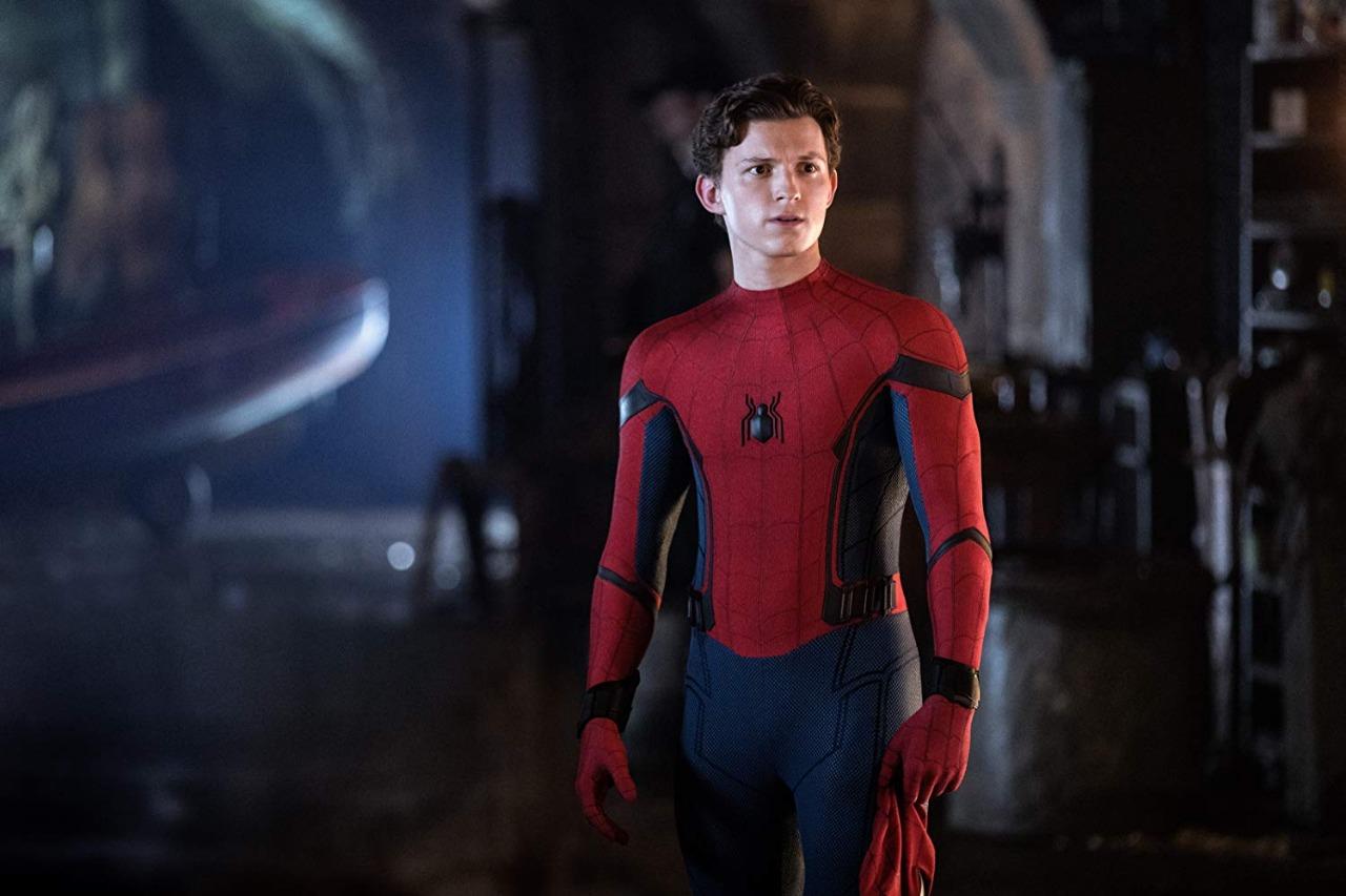 فيلم Spider man (1)
