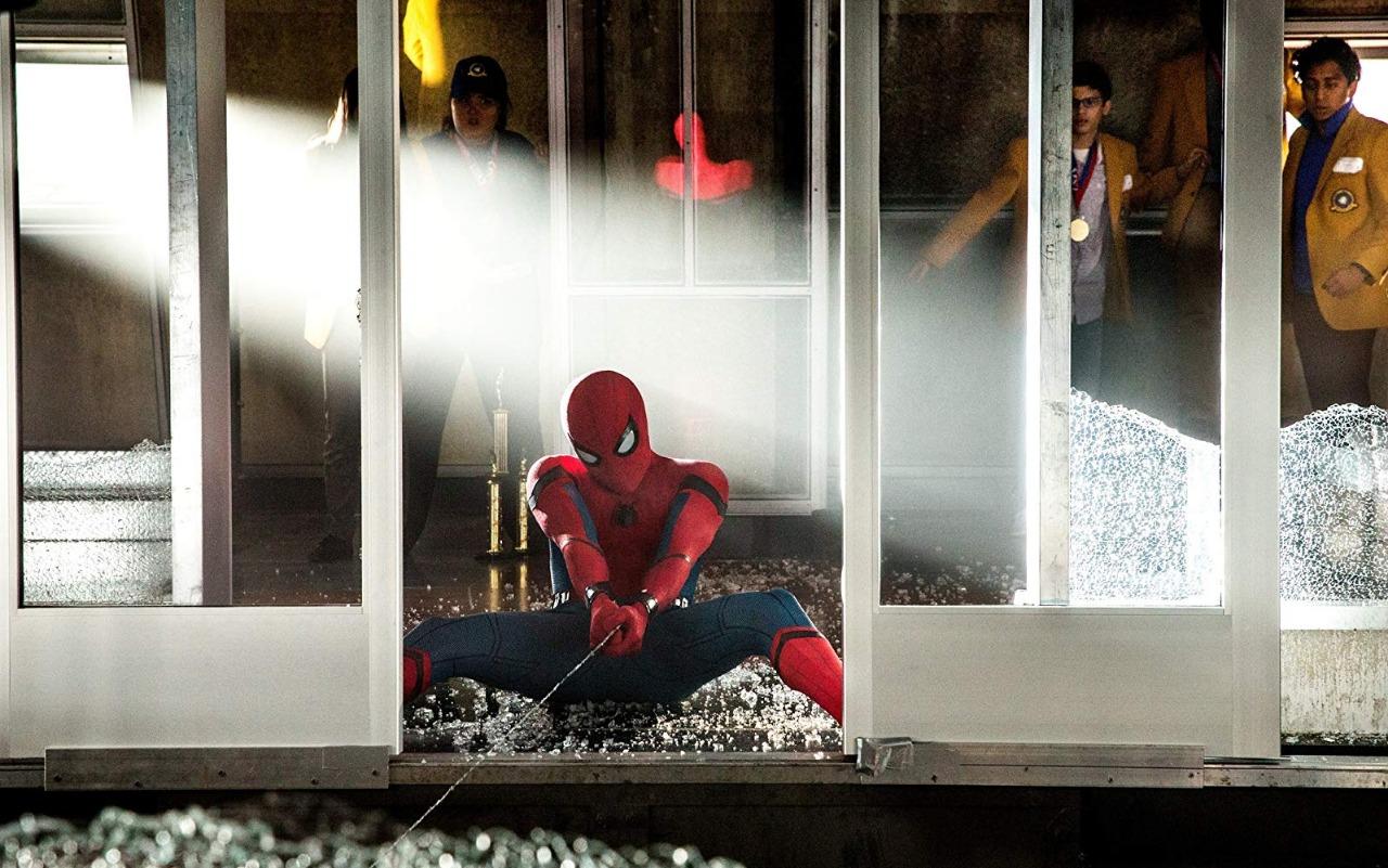 فيلم Spider man (2)