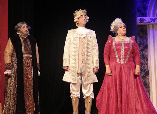 مسرح المتفائل (5)