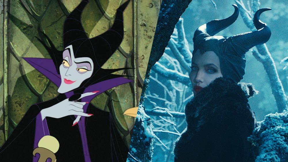 فيلم Maleficent