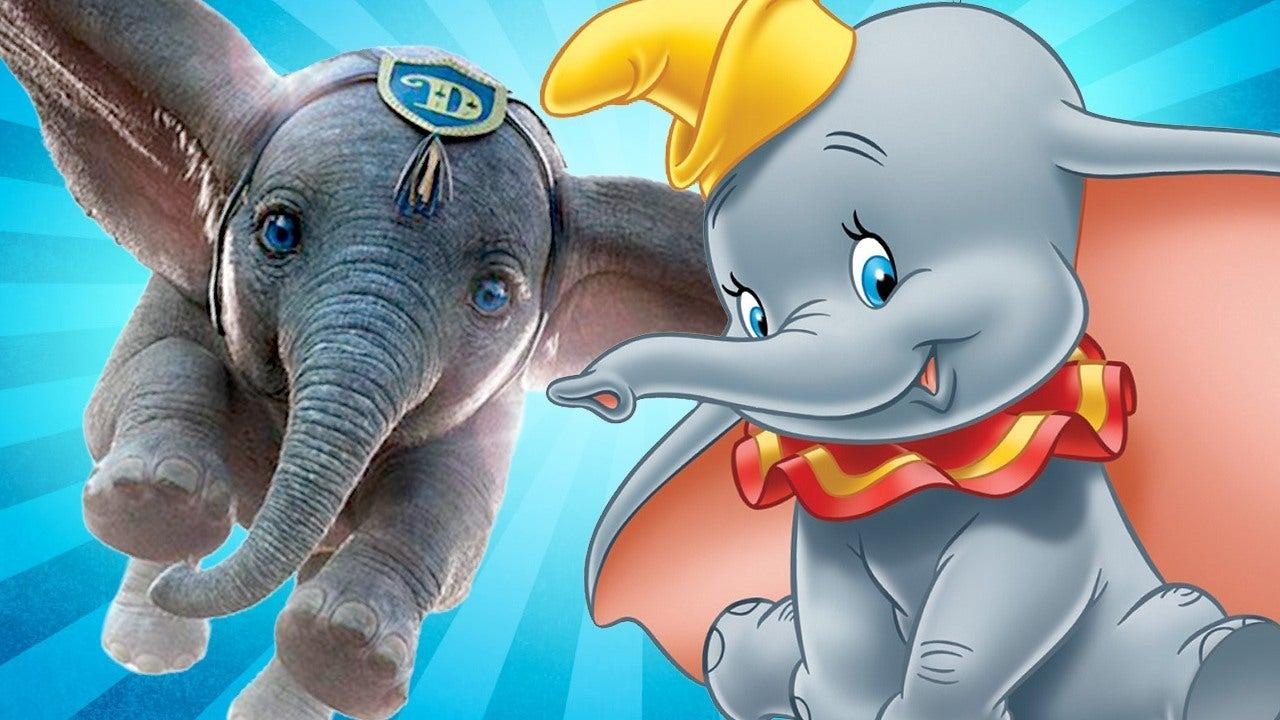 فيلم Dumbo