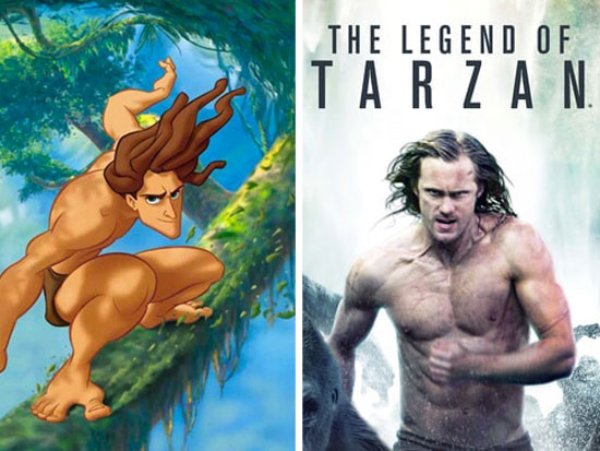 فيلم Tarzan