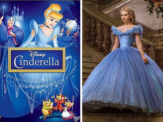 فيلم Cinderella