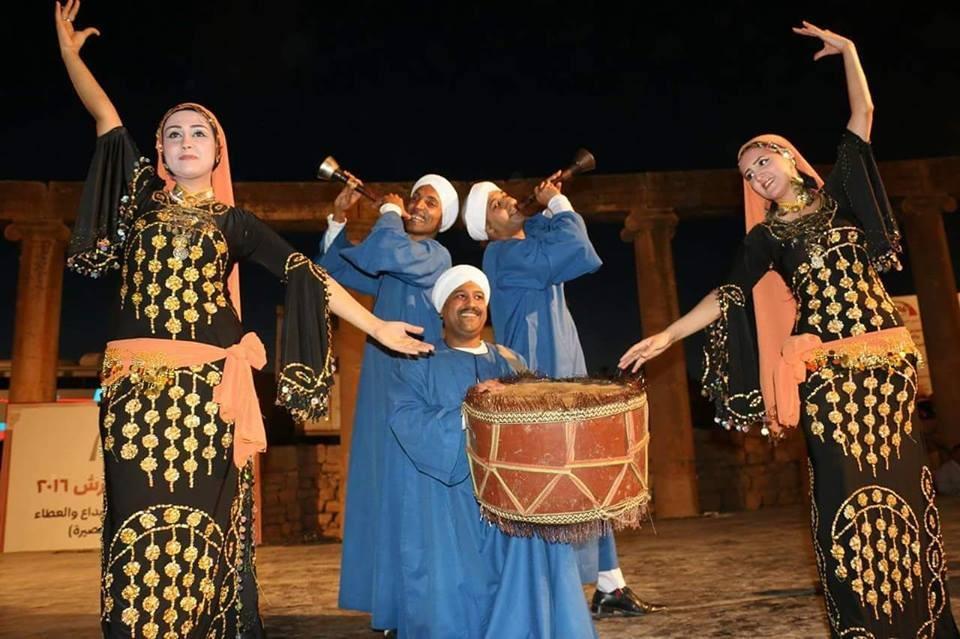 مهرجان قلعة صلاح الدين (4)