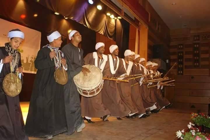 مهرجان قلعة صلاح الدين (3)