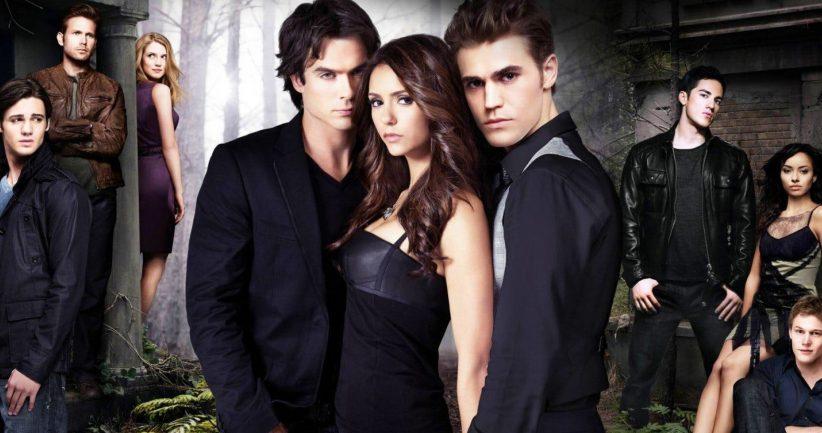 the vampire diaries 4