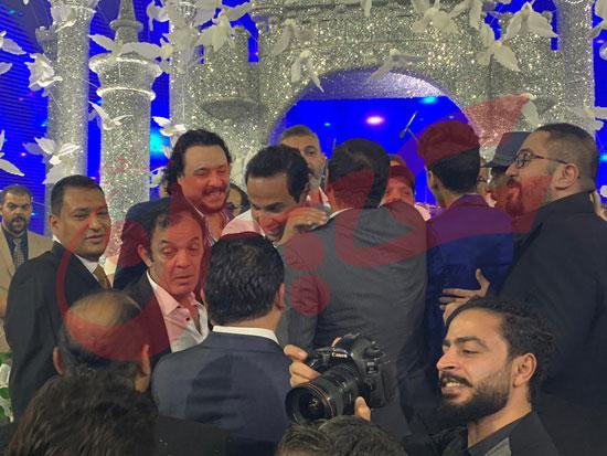 حفل زفاف أحمد فهمى وهنا الزاهد (46)