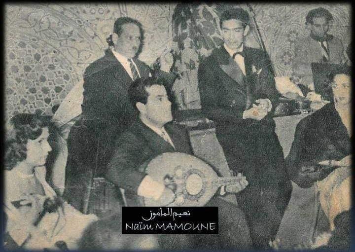 أول مهرجان فنى مصرى (2)