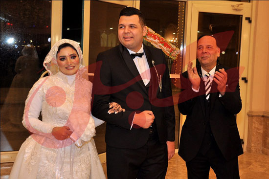 الزفاف (7)