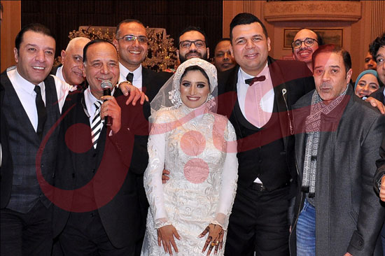 الزفاف (3)