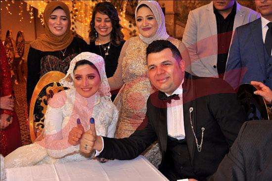 الزفاف (9)