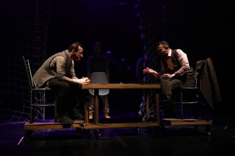 مسرح (4)