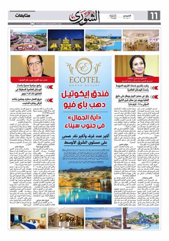 عدد جريدة الشورى (2)