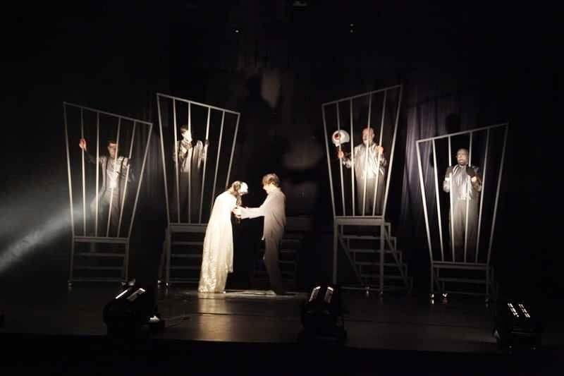 مهرجان المسرح العربى بالأردن (3)