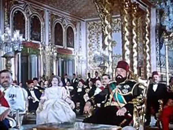 حكم مصر (1)