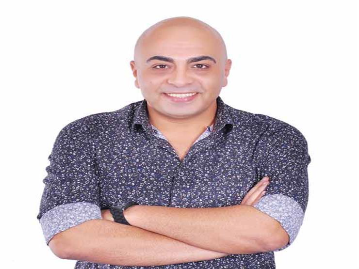 الشاعر محمد عاطف