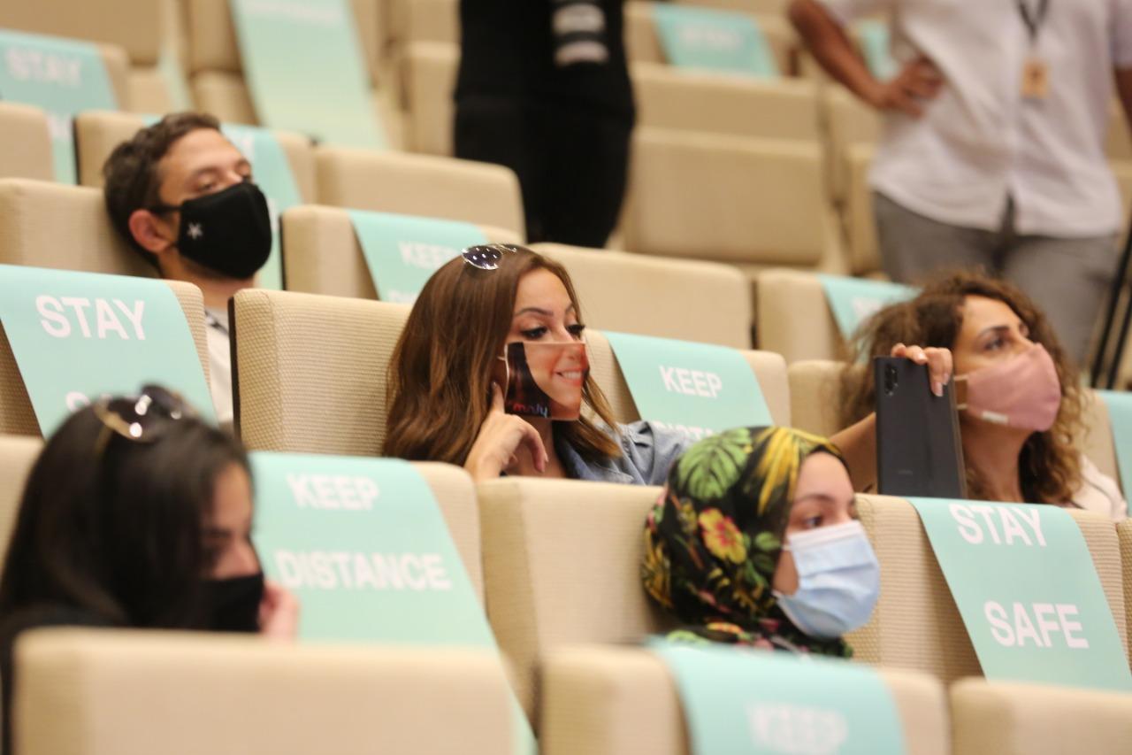 ندوة مع أحمد المرسي  (4)