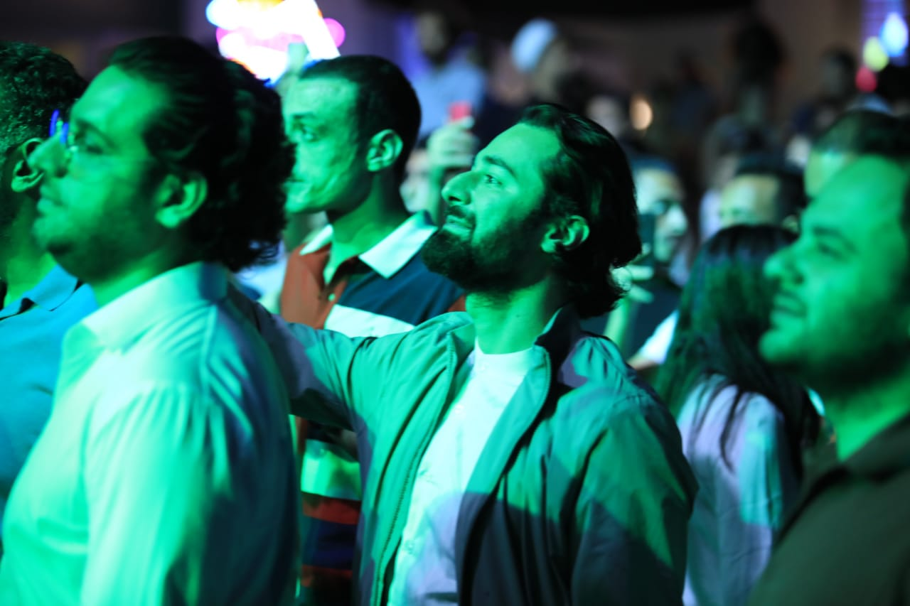 حفل مهرجان الجونة (12)