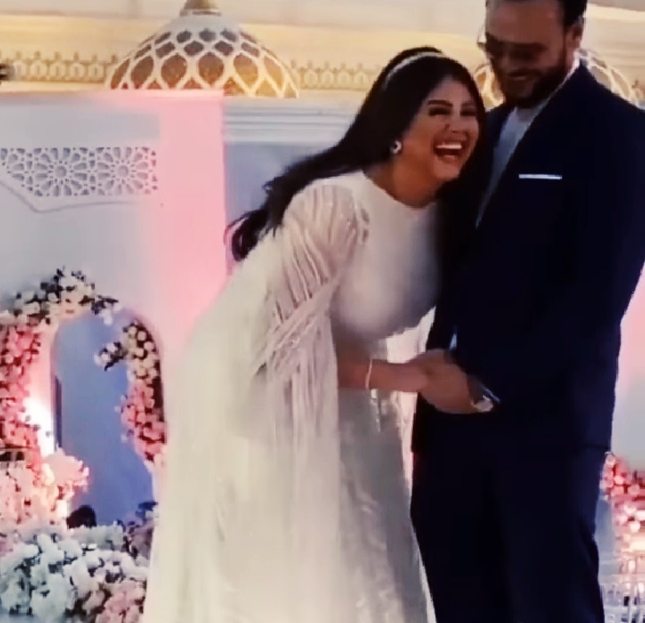 العروسين (1)