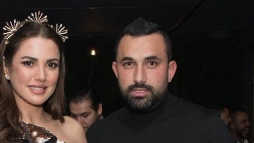 رجل الأعمال هاني سعد ودرة (1)