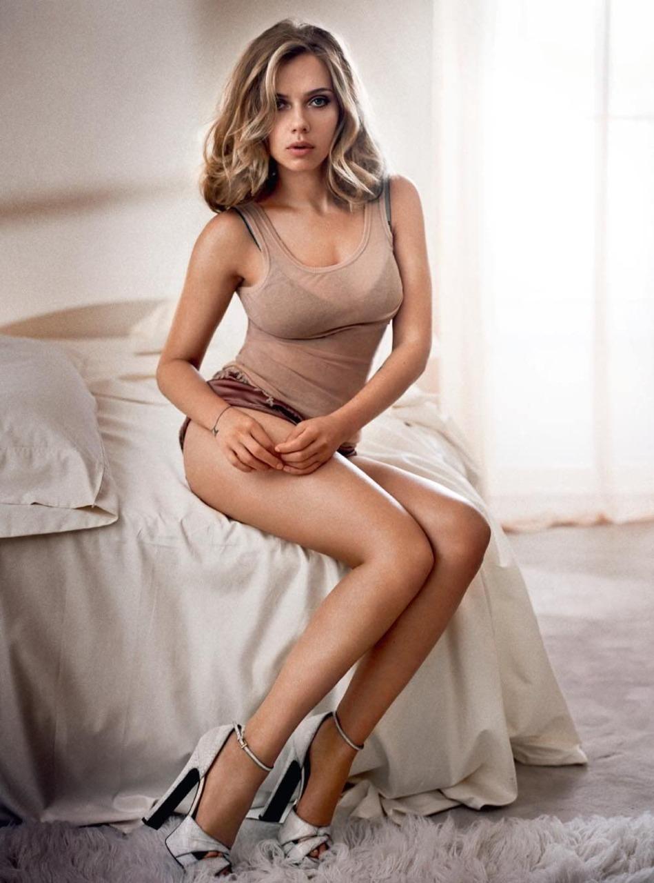 سكارليت جوهانسون (3)