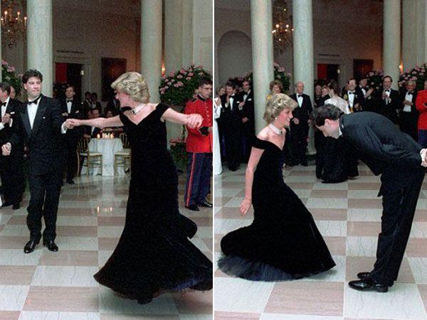 رقصة الاميرة و جون ترافولتا  (3)