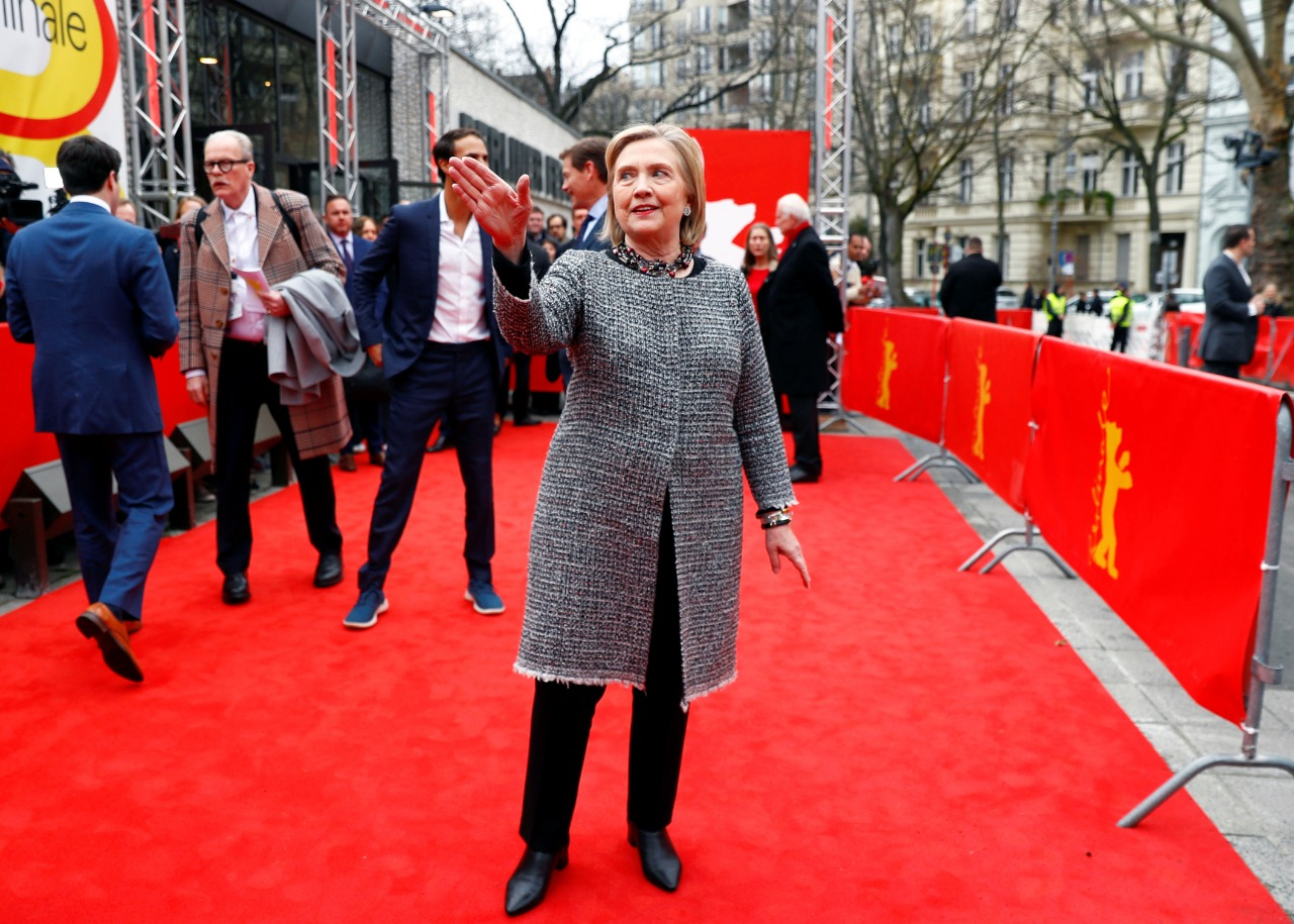 هيلاري كلينتون (3)