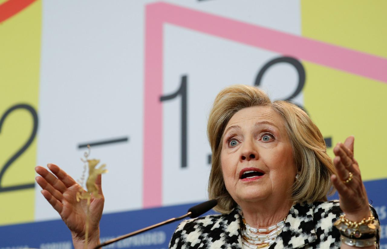 هيلاري كلينتون (4)