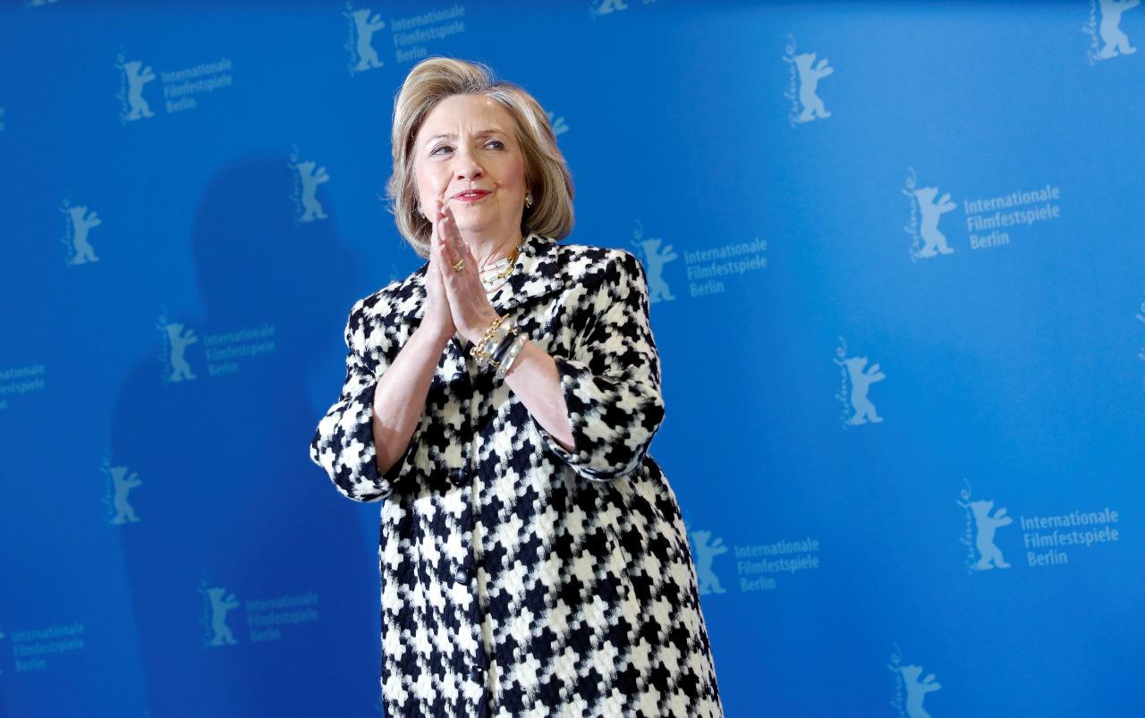 هيلاري كلينتون (1)