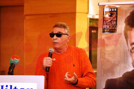 جوائز مهرجان الأقصر للسينما الأفريقية (2)