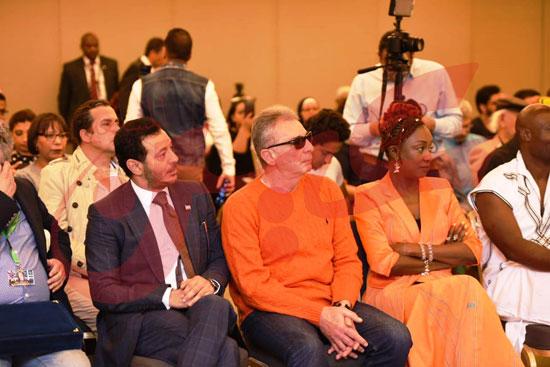 جوائز مهرجان الأقصر للسينما الأفريقية (3)