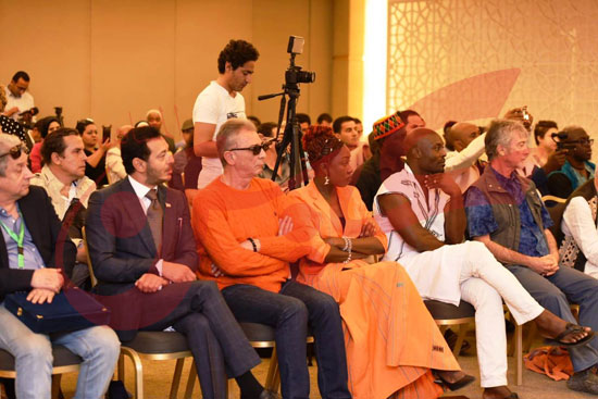 جوائز مهرجان الأقصر للسينما الأفريقية (1)