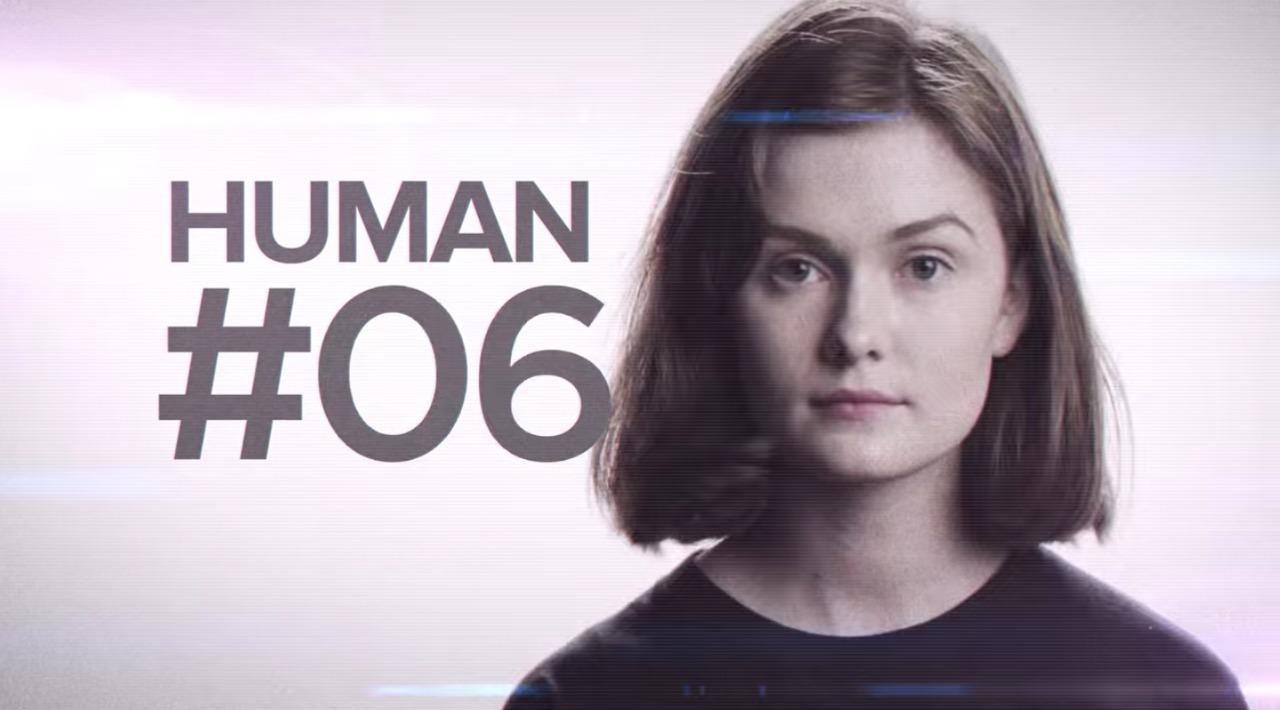 مسلسل Humans 100 (1)