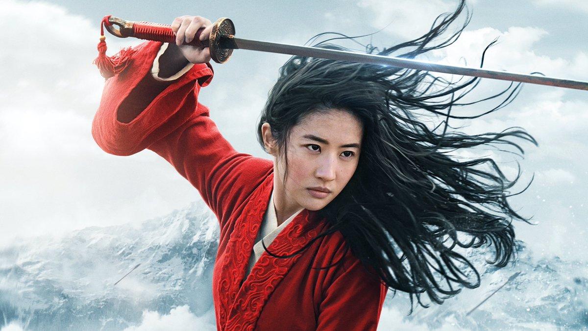 فيلم Mulan (2)