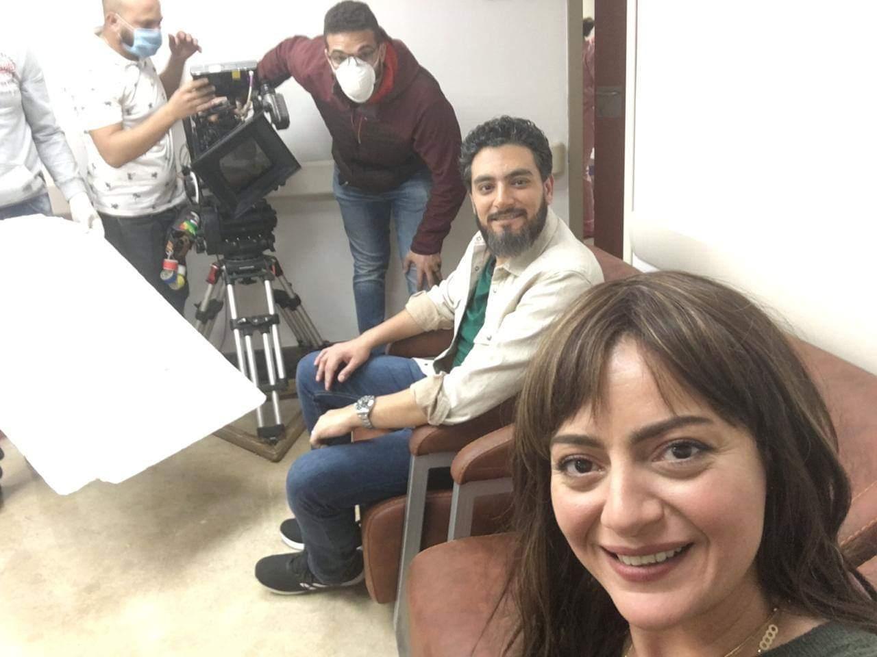 هبة عبد الغني (3)