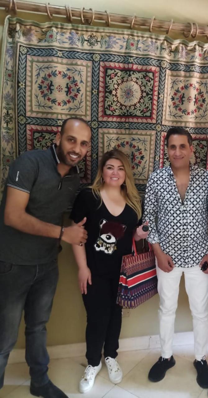 أمينة وأحمد شيبة (1)