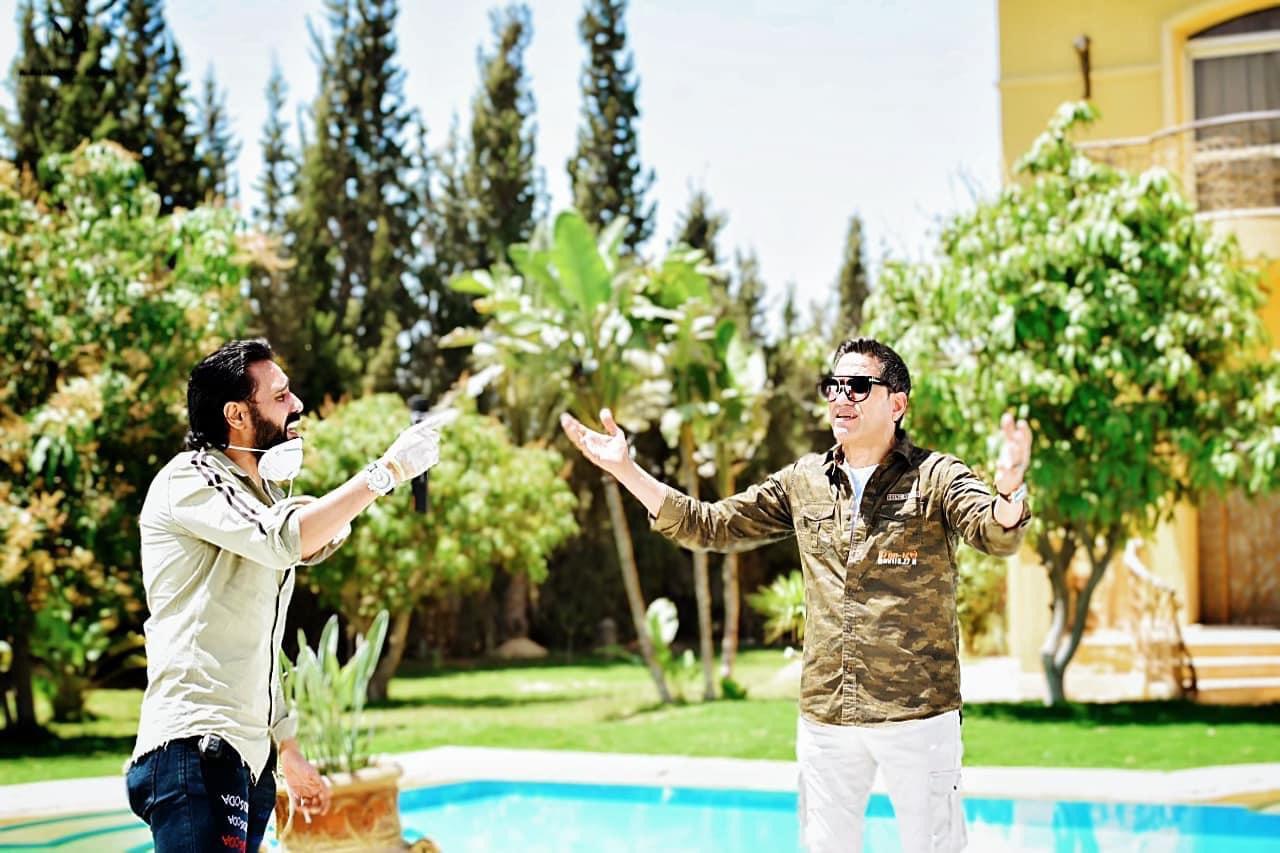 أمينة وأحمد شيبة (8)