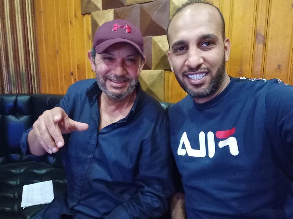 أمينة وأحمد شيبة (6)