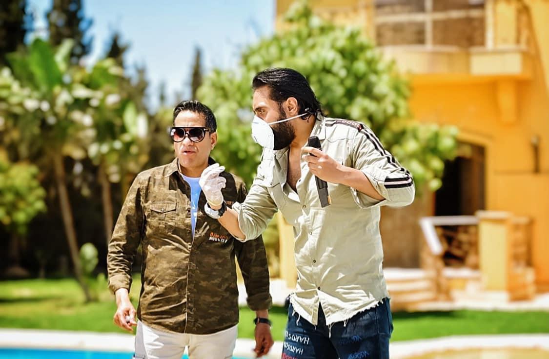 أمينة وأحمد شيبة (2)