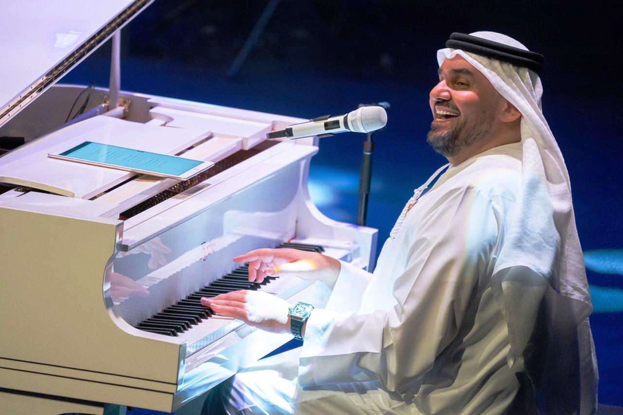 حسين الجسمي (3)