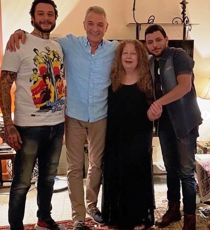 عائلة الفيشاوى (1)