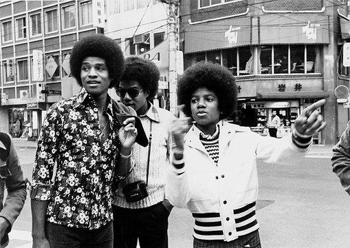 في طوكيو 1973