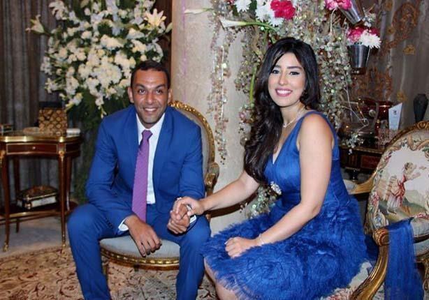 ايتن عامر ومحمد عزب العرب