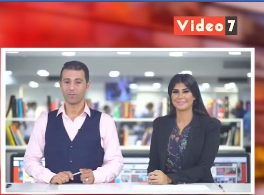 حوار مع رانيا فريد شوقى (1)