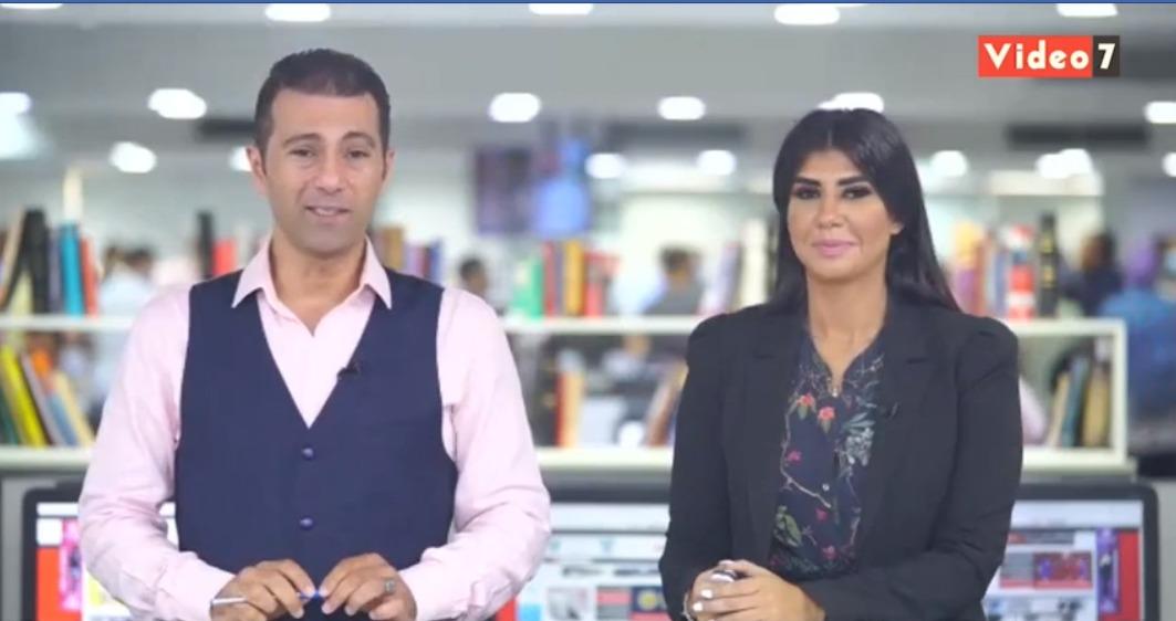 حوار مع رانيا فريد شوقى (4)