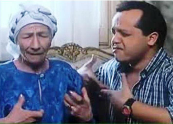 فوزية عبد العليم