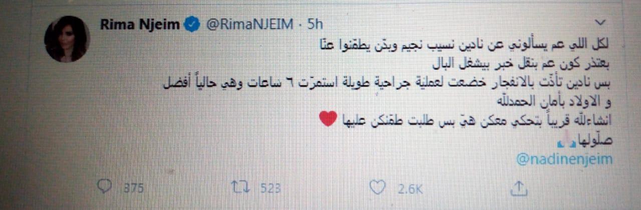 نادين نجيم (1)