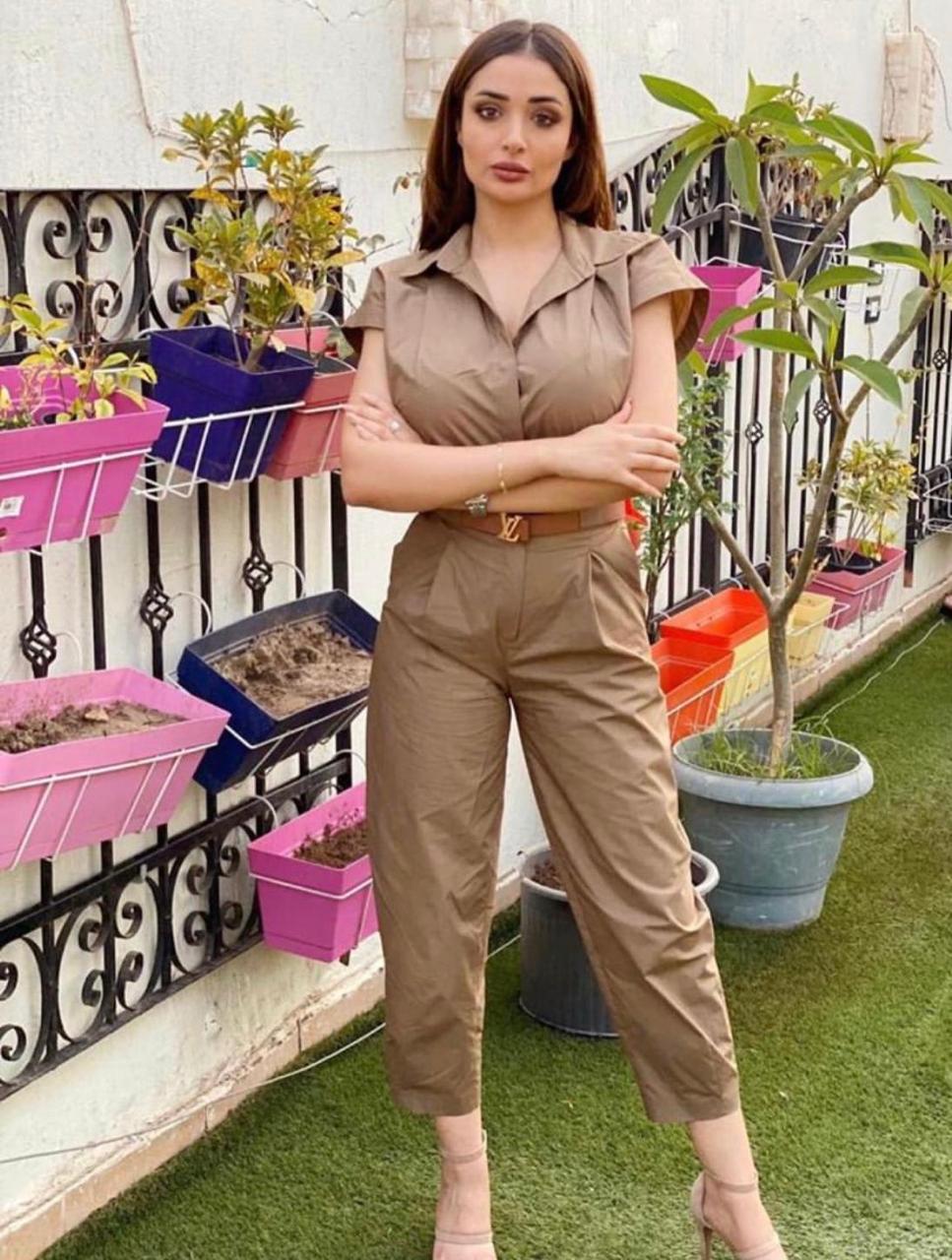 الممثلة صابرينا