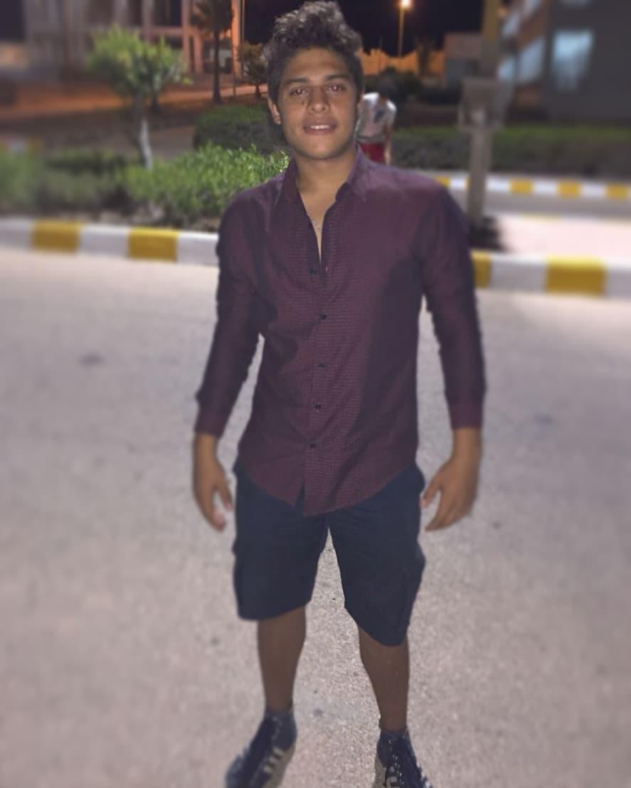 يوسف محمدفتحى