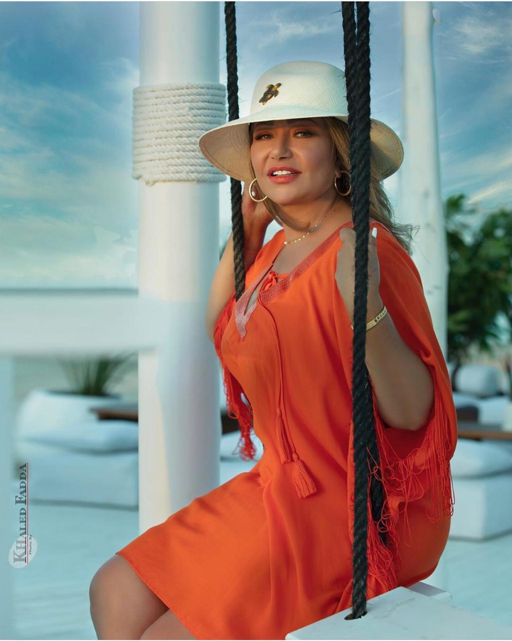 ليلى علوى (3)